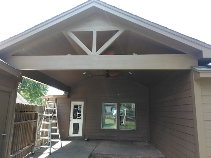 Patio Covers Covered Patio Bay Area Roofers Clear