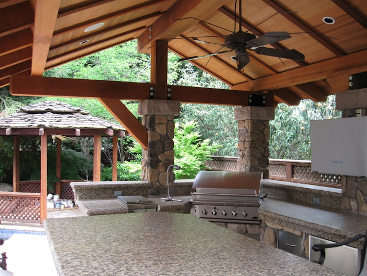 Patio Covers | Covered Patio | Bay Area Roofers | Clear Lake